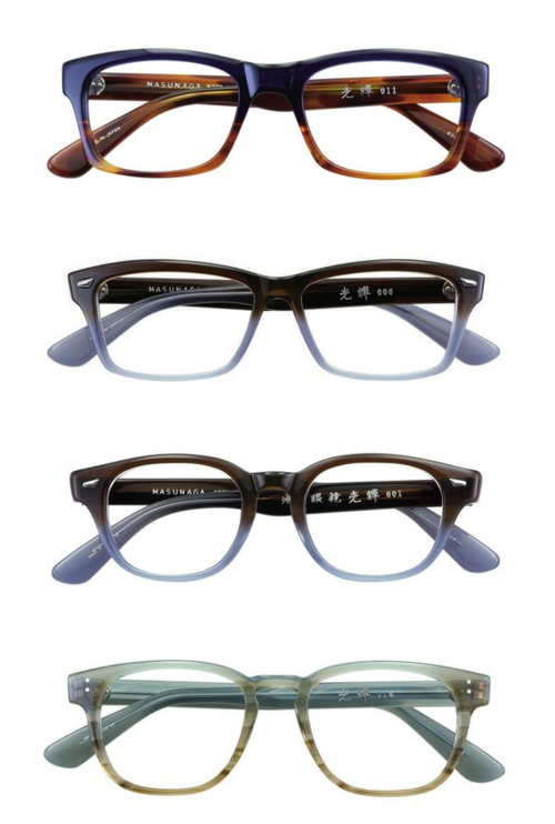 Choosing the Right Pair of Glasses: Popular Eyewear Trends ...